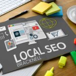 Local SEO in Bracknell Google Search